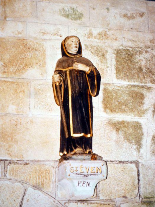 Statue : Saint Even
