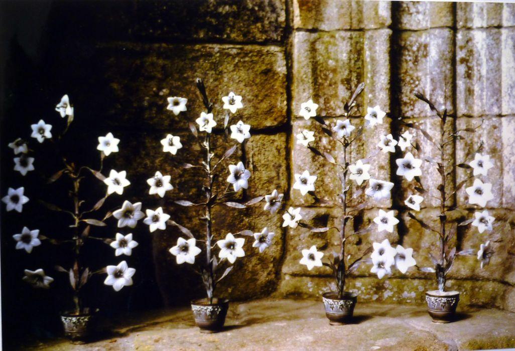 Bouquets d'autel (4)