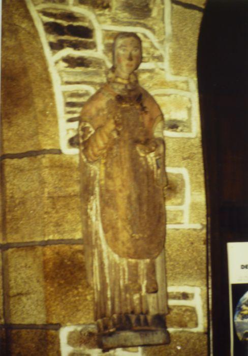 Statue : Saint Primel