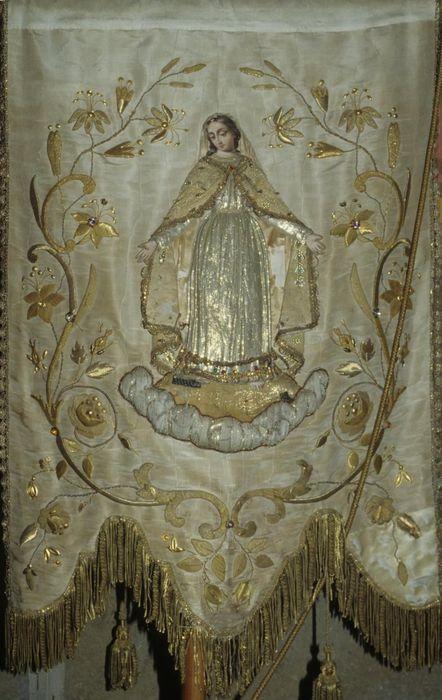 bannière n°2: Vierge