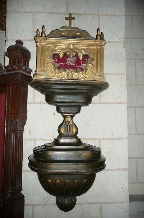 reliquaire de saint Etienne