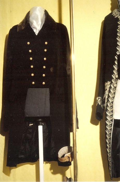 veste (redingote) n°3