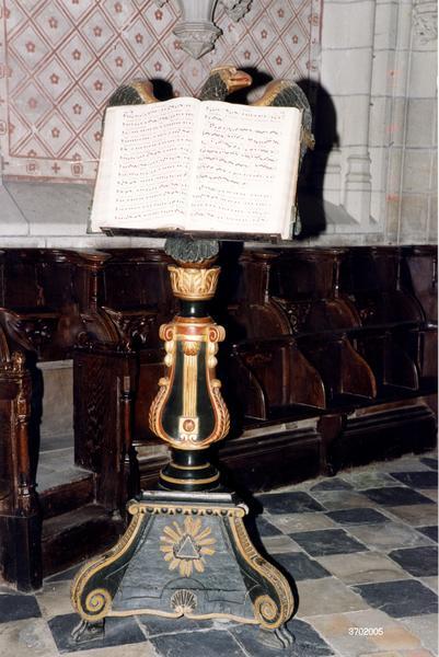 église abbatiale Saint-Pierre-Saint-Paul