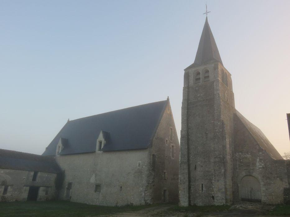 Eglise paroissiale Saint-Sulpice