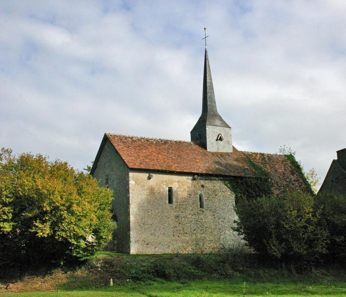 Eglise Saint-Pierre de Longpré