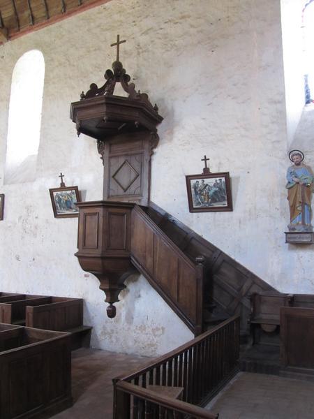 Eglise Notre-Dame-Saint-Louis