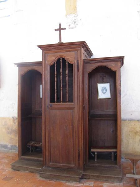 Confessionnal