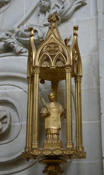 Eglise Saint-Dyé