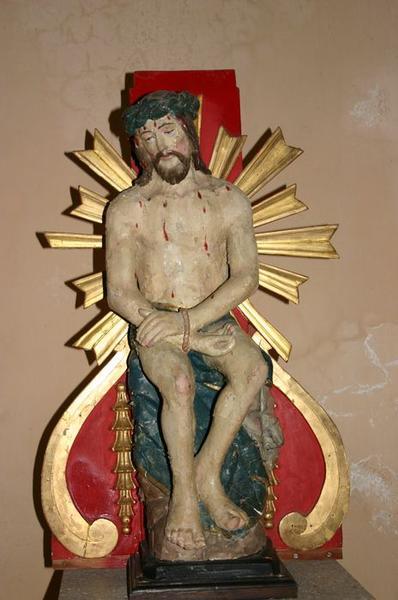 chapelle Notre-Dame de l'oratoire