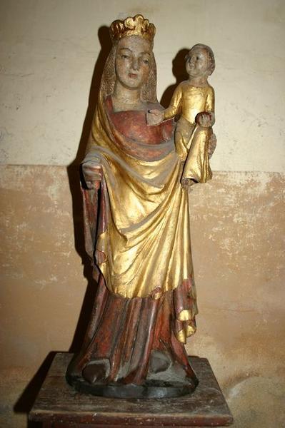 église Saint-Julien l'Hospitalier