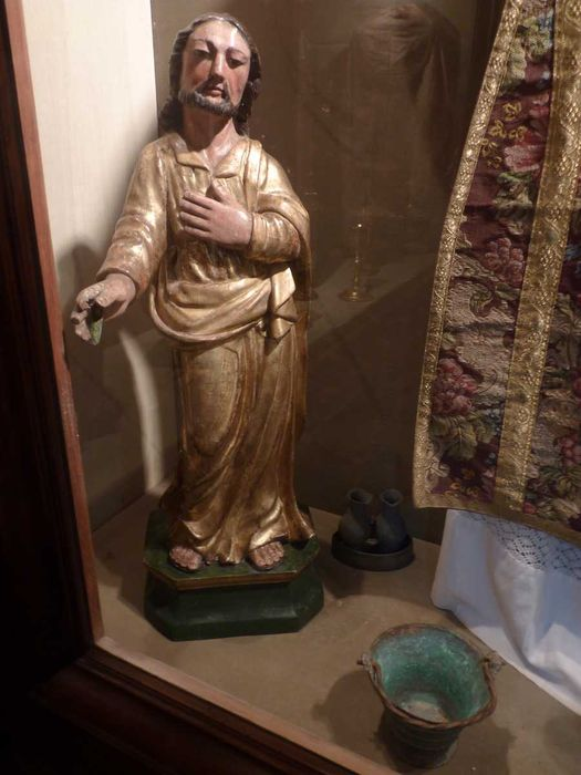 Statue : Saint Joachim