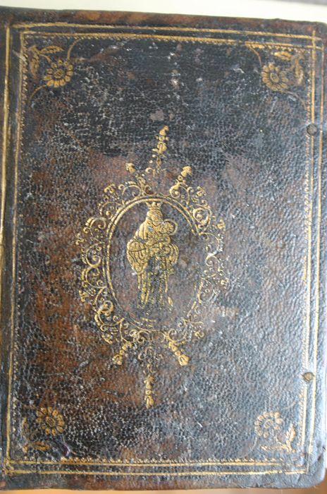 Livre d'heures : Office de la Vierge Marie