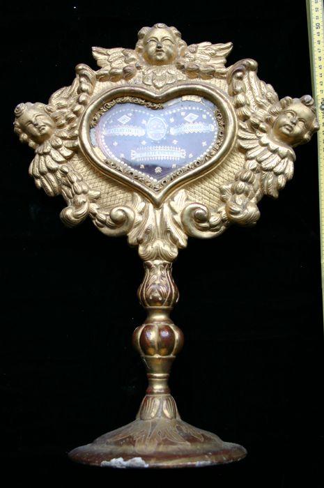 Reliquaire de sainte Elisabeth