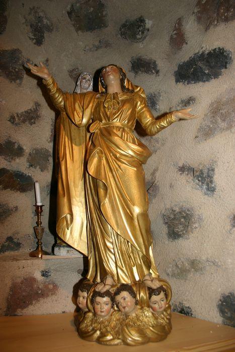 Statue : Assomption