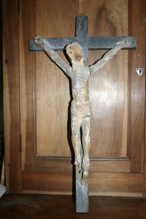 Croix de sacristie