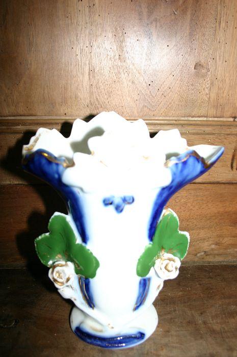 Quatre vases