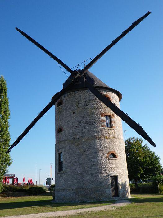 Moulin à vent des Muets