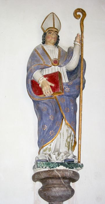 statue : Saint Martin