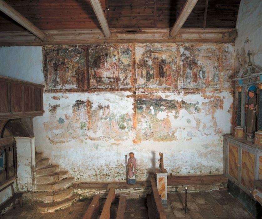 peinture monumentale
