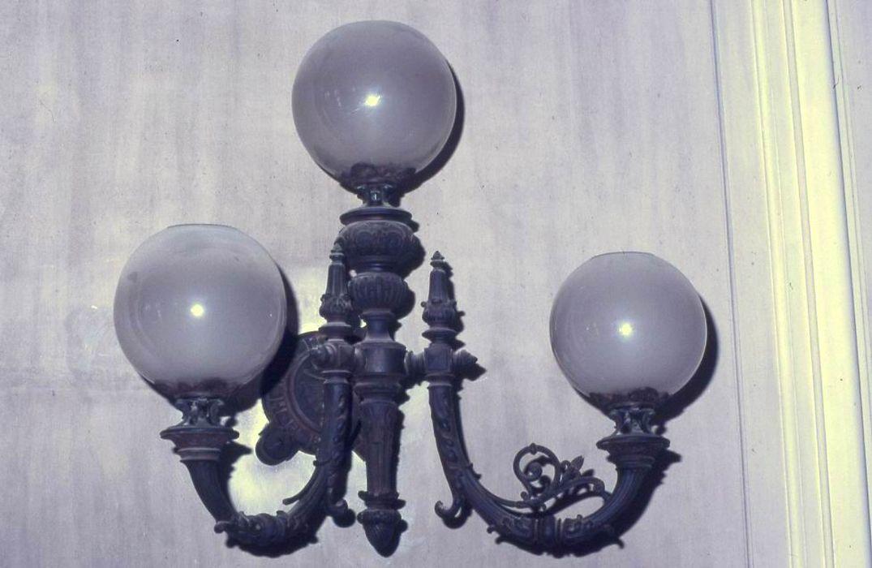 luminaire d'applique