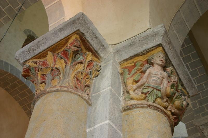 Eglise Saint-Nectaire