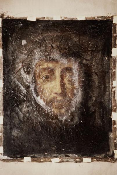 Tableau : Sainte Face