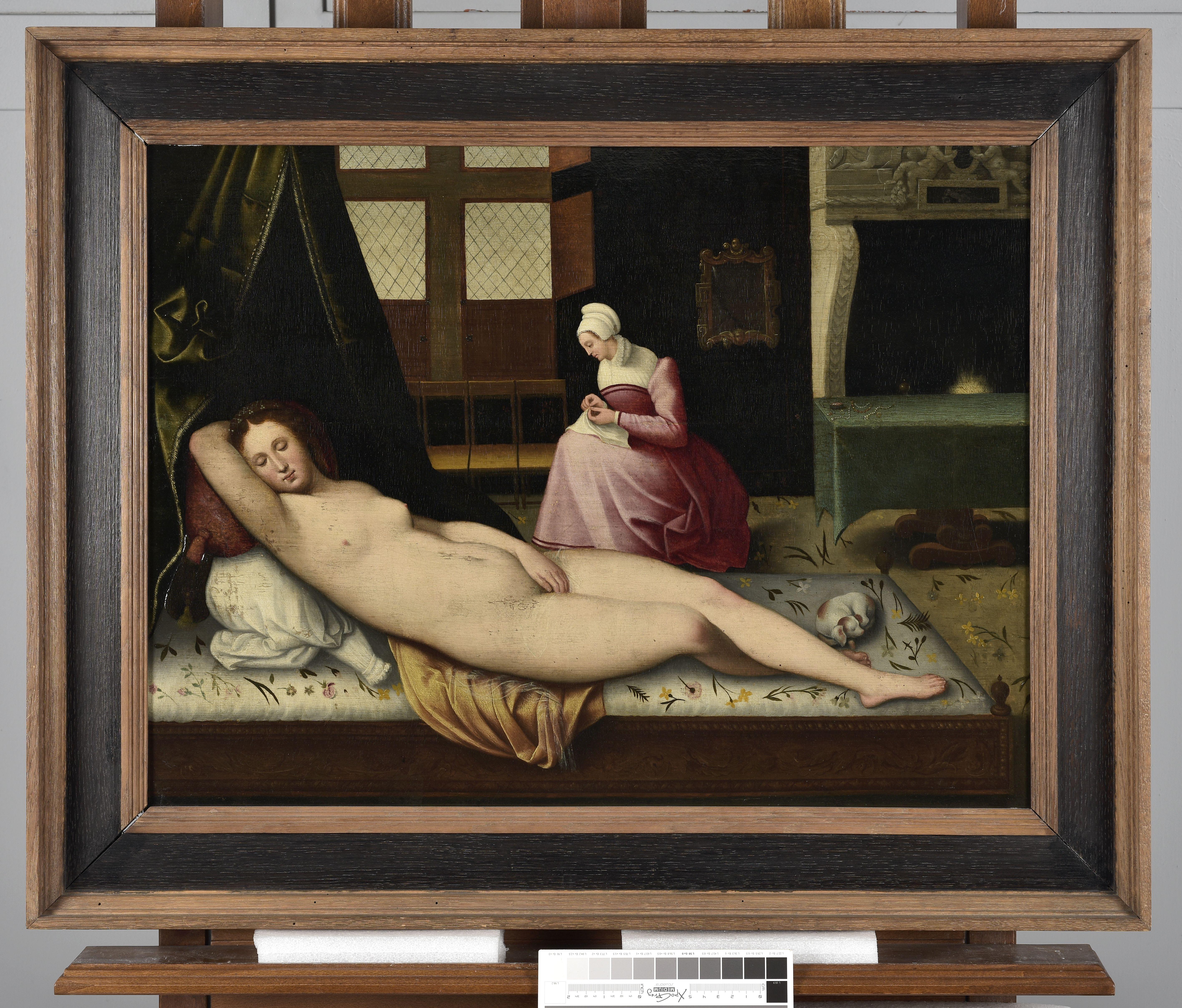 mnr/MNR00496/MNR496-Titien_ecole_de_Fontainebleau_Venus_couchee_mba_2112_-copyright-Musees_de_Strasbourg_M_Bertola-2017.jpg