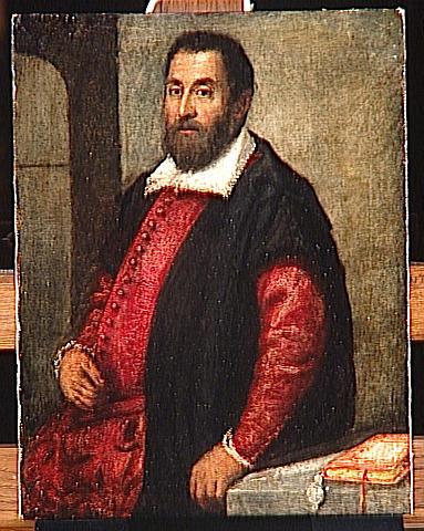 Portrait de Jacopo Foscarini ?_0