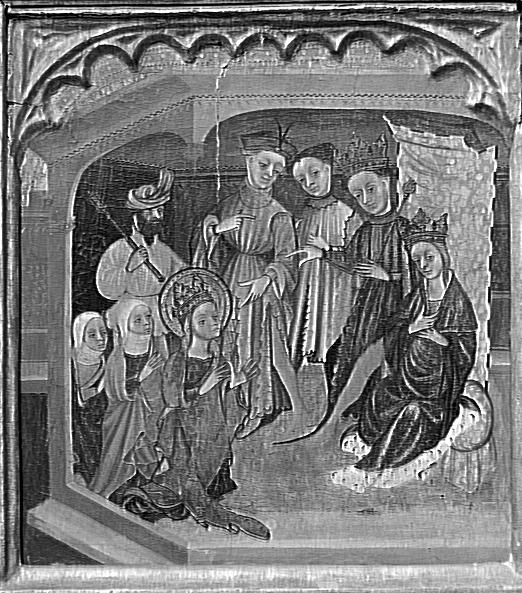 Sainte Ursule demandée en mariage_0