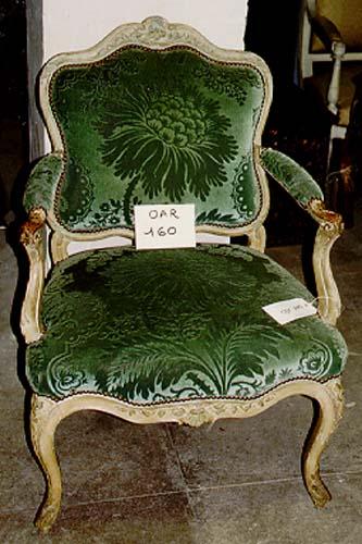 Fauteuil Louis XV_0