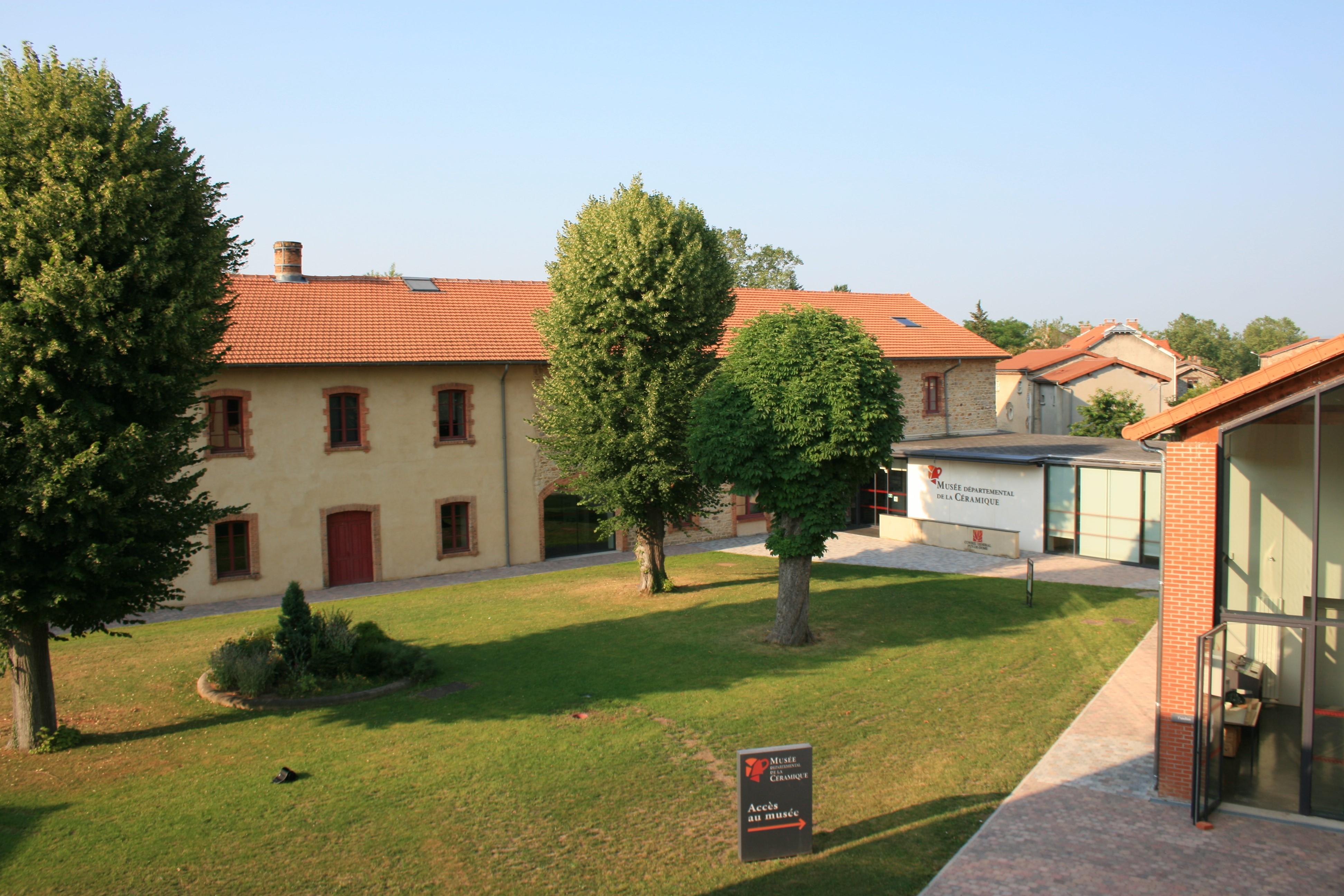 Musée de Céramique Gallo-Romaine