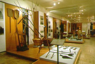 Musée des Pays de Seine-et-Marne