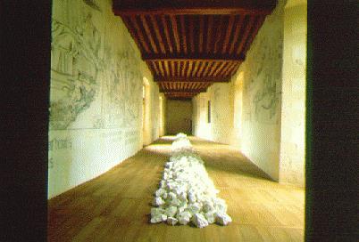Musée départemental d'Art Contemporain