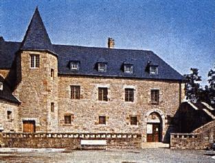 Musée municipal de l'Avranchin