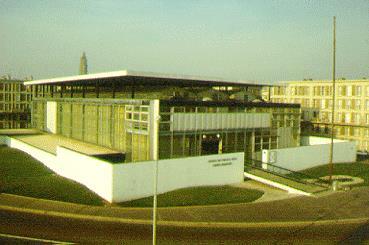 Musée d'Art Moderne André Malraux - MuMa