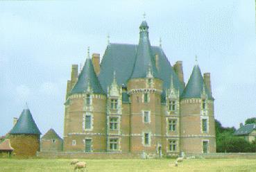 Musée des Traditions et Arts Normands