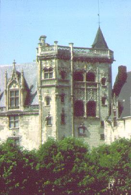Musée du Château des Ducs de Bretagne