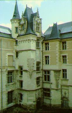 Musée des beaux-arts et galerie David-d'Angers