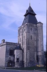 Musée Boucher de Perthes
