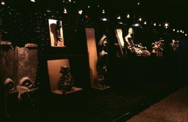 Musée des Arts Africains, Océaniens et Amérindiens