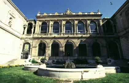 Musée d'art de Toulon – M.A.T.