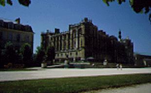 Musée d'archéologie nationale (des origines à l'an mille) – Château de Saint-Germain-en-Laye