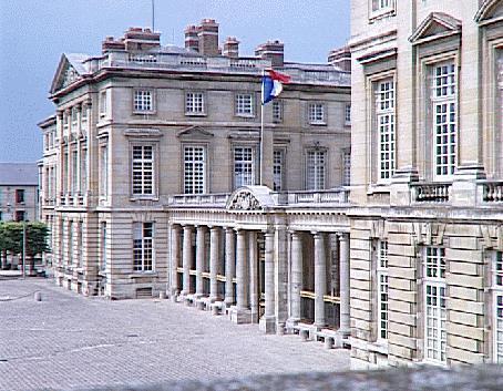 Musée national du château de Compiègne