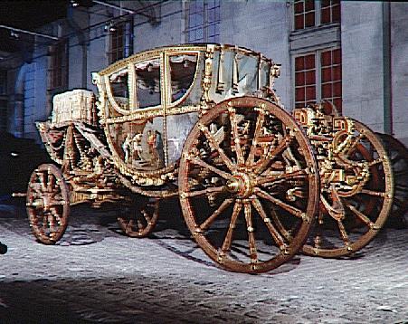 Musée de la voiture et du tourisme (annexe du musée national du château de Compiègne)