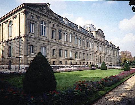 Sèvres – Cité de la Céramique