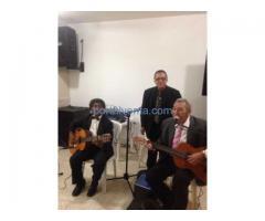 tangos servicio  musical exclusivo  EN  maracaibo