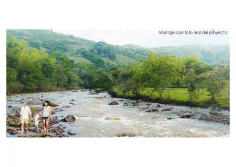 Parcelación Reserva de Rio Claro