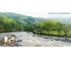 LOTES Parcelación Reserva de Rio Claro