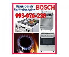 Servicio técnico de cocinas a gas y mantenimientos