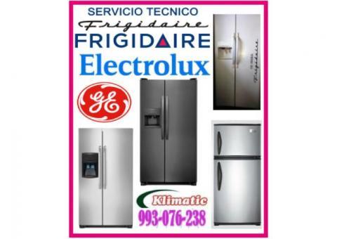 Reparación de refrigeradoras coldex y mantenimientos